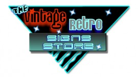 Are Vintage Antique Reproduction Signs Harmful? – Vintage Signs